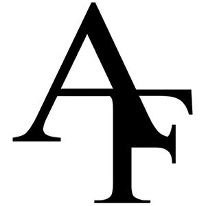 AF A S H I O N B L O G