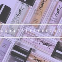 Pure Shots, los nuevos cosméticos más millennial de YSL