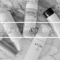 Top 5 limpiadores faciales en mousse para pieles exigentes